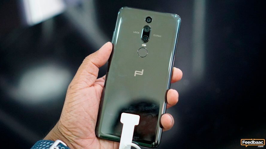 Huawei P20 Pro And Porsche Design Huawei Mate RS Officially Launched