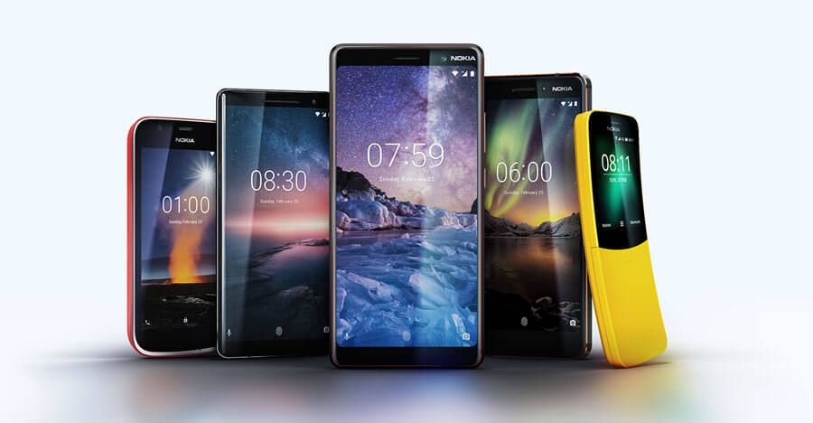Sirocco officially launched at MWC 2018 (1)