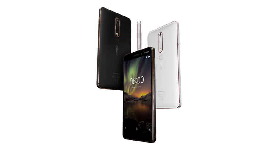 Sirocco officially launched at MWC 2018